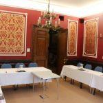 Edgecombe Room Meeting