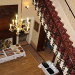 Reception from above (1)